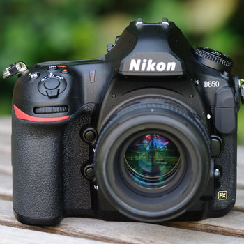 Rent Nikon D850 Kit with extras to get you shooting