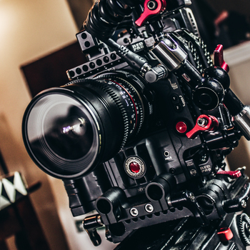 Rent RED Scarlet, Rokinon Cine Lenses, Ronin, Lighting. FULL KIT!