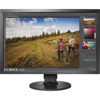 "Rent Eizo ColorEdge CS2420 24"" 16:10 IPS Monitor"