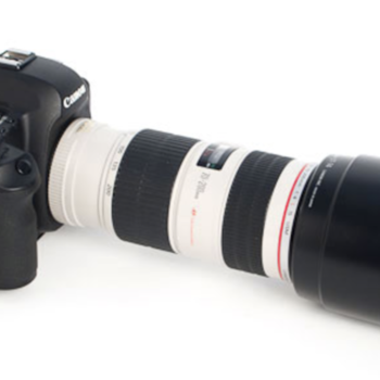 Rent Canon EOS 5D Mark III w/(x2) 70-200's and (x2) tripods