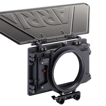 Rent Arri mmb-2 4x4 or 4x5.6 mattebox with 2 stages