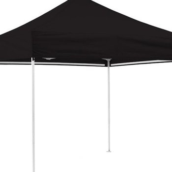 Rent 10x10 pop up tent black sturdy