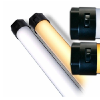 Rent x2 Quasar Tubes Q-LED X CrossFade Linear Lamp 4ft Bulb