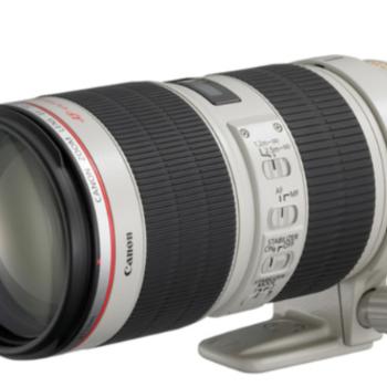 Rent (x3) Canon 70-200, (x1) Canon 24-70 (6) Cfast2.0 cards