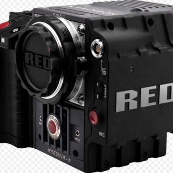 Rent RED Scarlet-X 4K package with extras