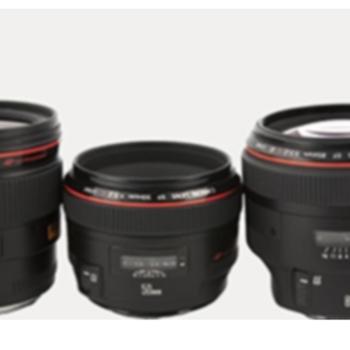 Rent Lens, Atomos, filter pkg.
