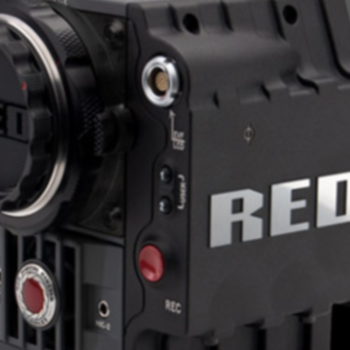 Rent RED Scarlet-X 4K