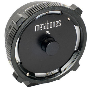 Rent Metabones PL to E mount adapter
