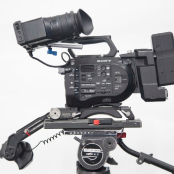 Rent Sony FS7 Package w/ Canon 16-35, XDCA, and Metabones Adapter