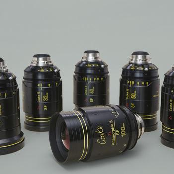 Rent COOKE SF PRiMES 25mm - 100mm