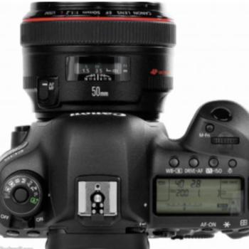 Rent Canon EOS 5D Mark III w/ (x2) L series lenses, tripod, media