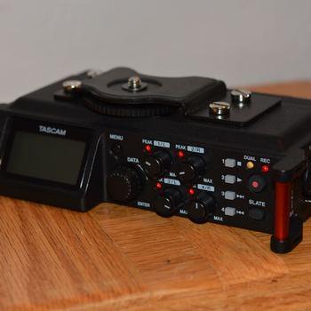 Rent Tascam DR-70D