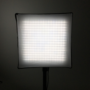 Rent TWO Westcott Flexlights — Daylight 1x1 with Diffusion and Stands