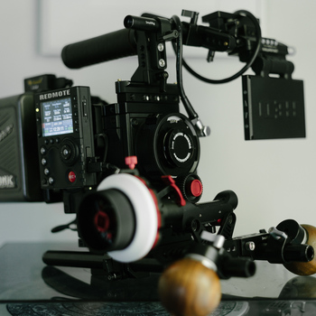 Rent RED Epic Dragon 6K PL/EF Mount Package + OLPF choice