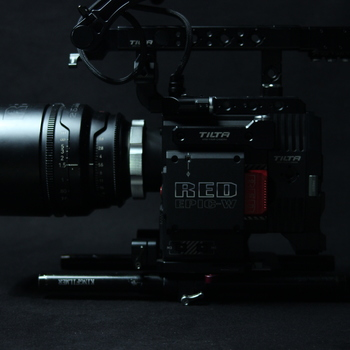 Rent RED Epic-W 8k Full Cine Package