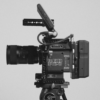 Rent RED Epic-W Base Kit