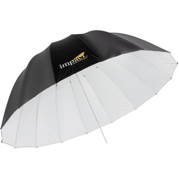 Rent Impact Deep Silver Umbrella X-Large 65""