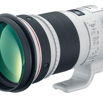 Rent Canon EF 300mm f 2.8L