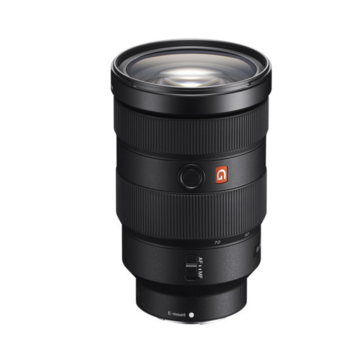 Rent Sony 24-70 f/2.8 G Master Zoom Lens