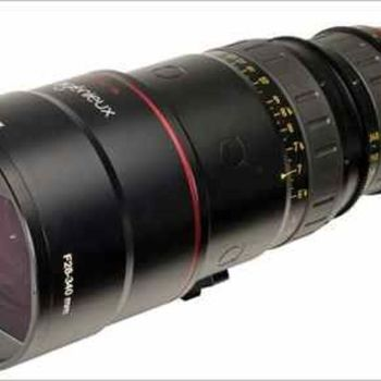 Rent 28-340mm Angenieux Optimo T3.2 Lens