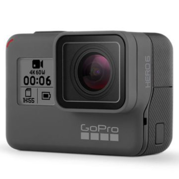 Rent GoPro HERO6 Black