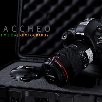 Rent PHOTO BUNDLE - Canon 5D Mark IV w/ 6D & 3-Lens Kit
