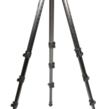 Rent Manfrotto 536 Carbon Fiber Video Tripod