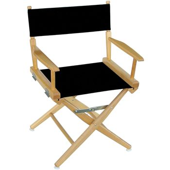 Rent Director Chairs (Short)