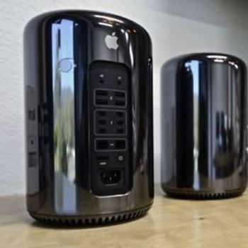 Rent Apple Mac Pro 6-Core 20GB RAM