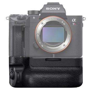 Rent Sony a9 a7iii a7riii Vertical Battery Grip
