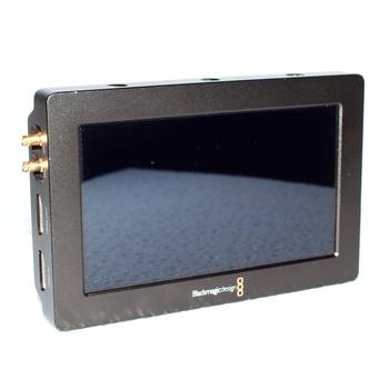Rent Blackmagic 5inch Video Assist Monitor