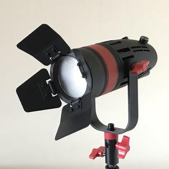 Rent TWO CAME-TV Boltzen 55w Fresnel Focusable LED Daylight Kit