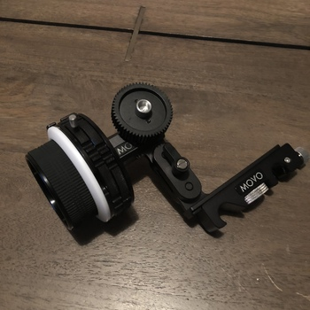 Rent F2X Precision Follow Focus System