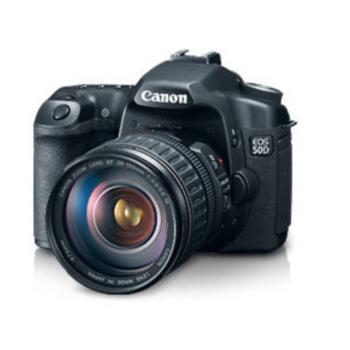 Rent Canon EOS 50D