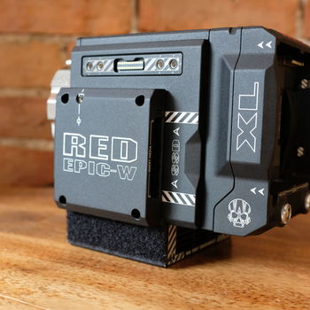 Rent RED Epic-W Helium S35 Kit