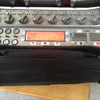 Rent Sound Devices 788T with CL-8 and Medium K-Tek bag kit (wireless not included)