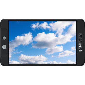 "Rent SmallHD 701 7"" Monitor with Sunshade"