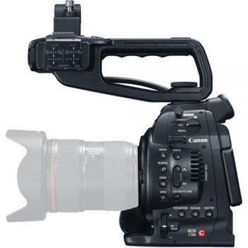 Rent Canon EOS C100 Cinema EOS Camera