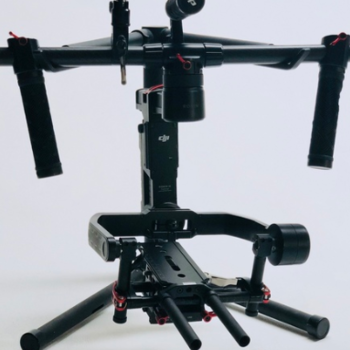 Rent DJI Ronin M w/ 3 Batts, Rods, and Monitor Mount