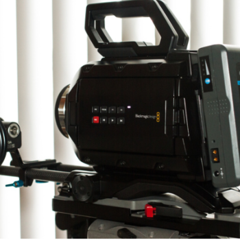 Rent BlackMagic Ursa Mini 4.6K PL