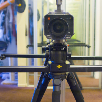 "Rent Cinevate 35"" Atlas FLT Slider"