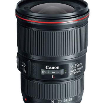 Rent Canon L Zoom set - 16-35mm, 24-70mm, 70-200mm