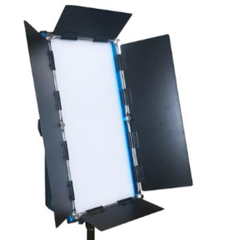 Rent 95 CRI Dracast LED1000 Bi-color w/battery mounts/AC & stand