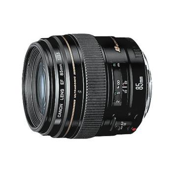 Rent Lovely Portrait Lens: The Canon 85mm