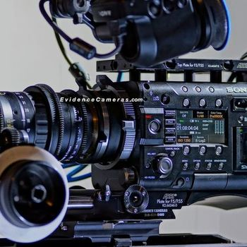 Rent Sony PMW-F55 CineAlta 4K Digital Cinema Camera
