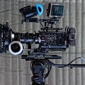 Rent Sony PMW-F5 CineAlta Digital Cinema Camera