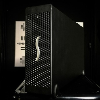 Rent Red Rocket-X In Thunderbolt Chassis