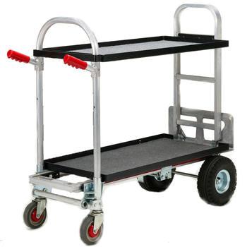 """Rent Magliner 36"""" 2-Shelf Camera Cart"""