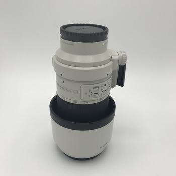Rent Sony 70-200mm Telephoto Lens