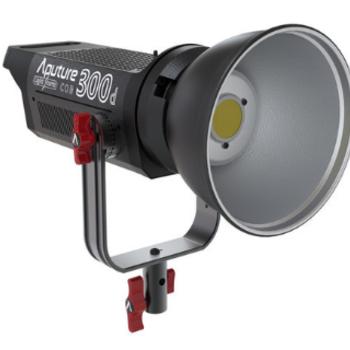 Rent Aputure 300D Light Pro Bundle